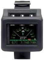 Scubapro G2 Kompass Display Frontal
