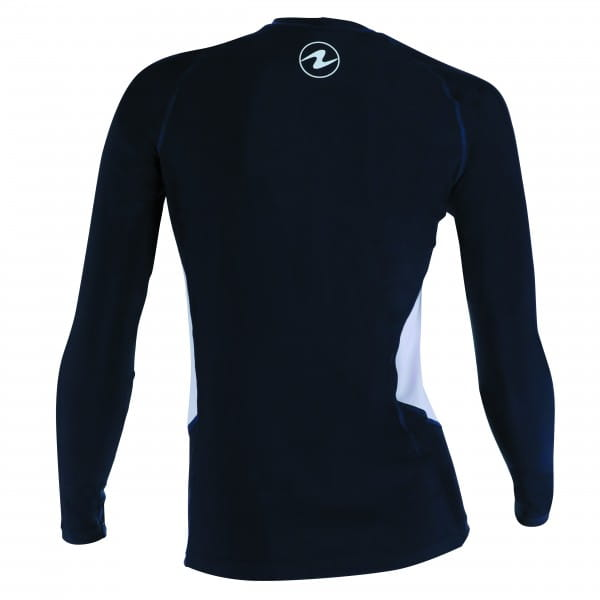 Aqualung Rashguard Long Sleeve Loose Fit Damen Langarmshirt