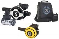 Scubapro MK17/S600 - R195 Atemreglerset