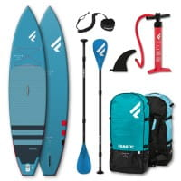Fanatic iSUP Ray Air/Pure Package SUP Set