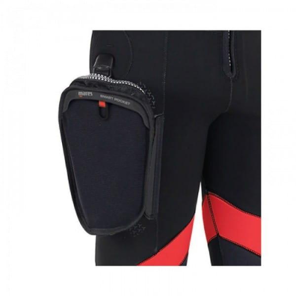 Mares Flexa Smart Pocket