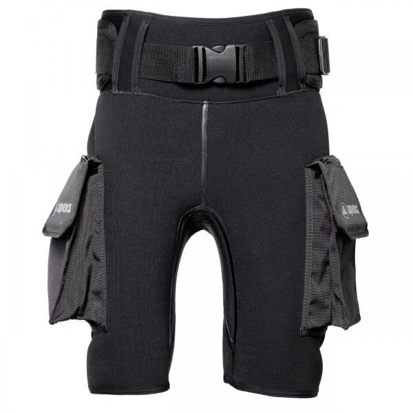 Apeks Tech Shorts Kurze Neoprenhose
