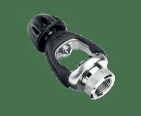 Scubapro Travel Bügeladapter Ultra Light | DIN auf INT