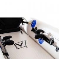 Verano Watersports Steueranlage für California Serie