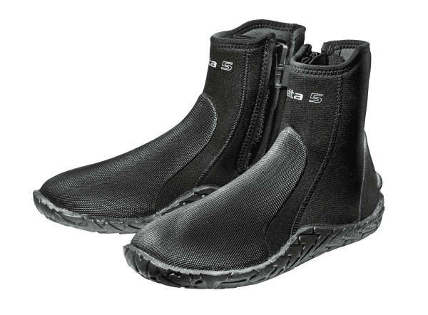 Scubapro Delta 5.0 Boots 5mm Füßlinge