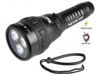 Seac Sub R40 Tauchlampe
