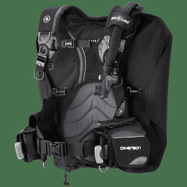 Aqualung Dimension Wingjacket