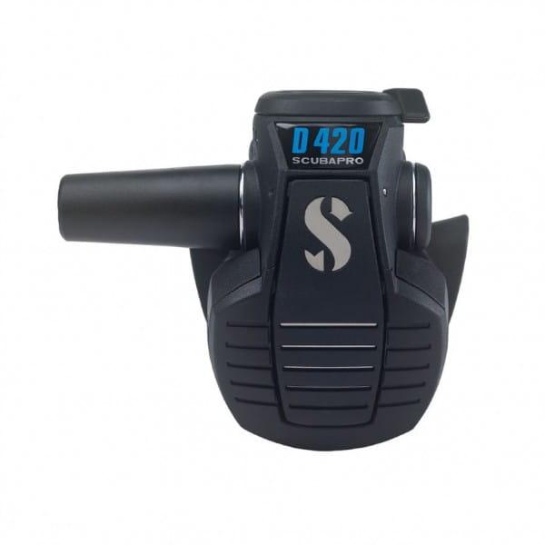 Scubapro MK25 EVO/D420 Atemregler