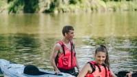 Abenteuerwoche im Dschungelcamp