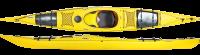 Touryak 500 - Touring Sitzanlage (Sitzposition individuell einstellbar)