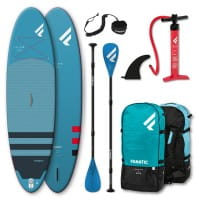 Fanatic iSUP Fly Air/Pure Package SUP Set