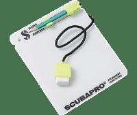 Scubapro Schreibtafel
