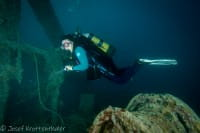 Speciaty Deep Dive - SK Tiefer Tauchen