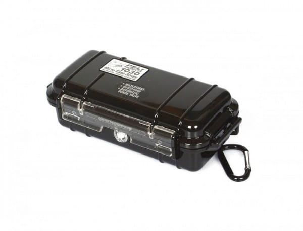 Peli Micro Case 1030 Dry Box
