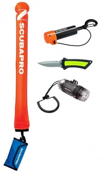Safety-Kit Basic
