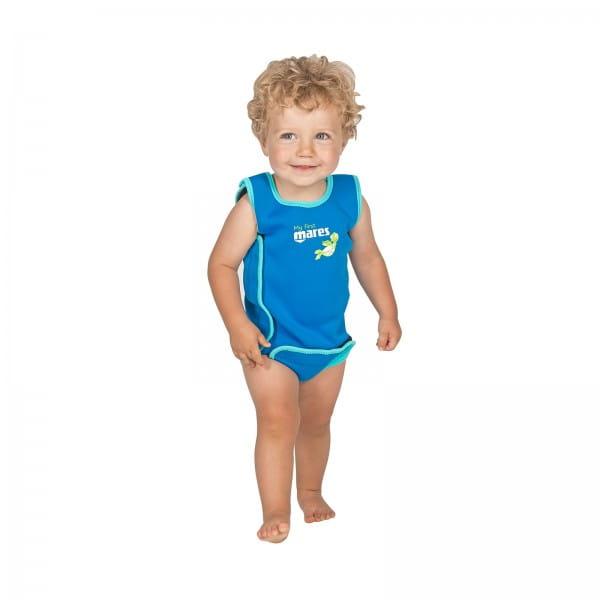 Mares Baby Wrap Jungen Schwimmanzug