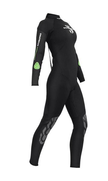 Scubapro Oneflex 5 Tauchanzug Damen