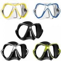 Mares X-Vision Tauchermaske