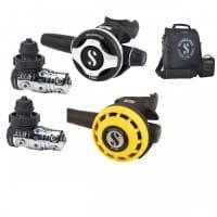 Scubapro Atemregler MK25 EVO / S600 R195 Kaltwasser Set