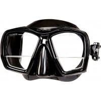 Gauge Maske mit Lesebereich