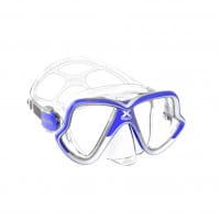 Mares X-Vision Mid 2.0 Tauchmaske mit optischen Gläsern