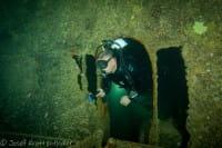 Wrack Diving - Wracktauchen