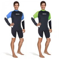 Mares Long Sleeve Loose Fit