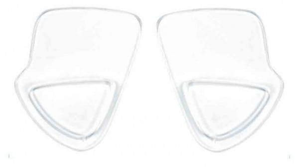 Mares X-VIsion optisches Glas