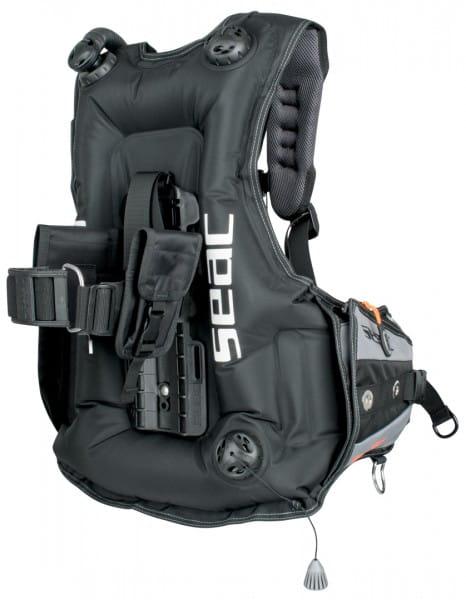 Seac Sub EQ-Pro Tarierjacket