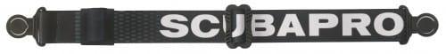Scubapro Komfort Strap Maskenband schwarz