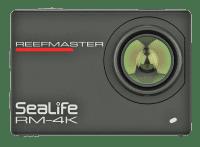 Sealife ReefMaster RM-4K (SL350) Unterwasserkamera