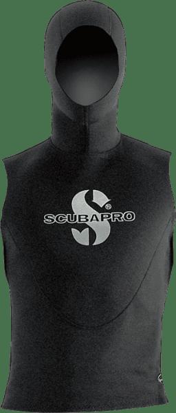Scubapro Hooded Vest mit Kopfhaube