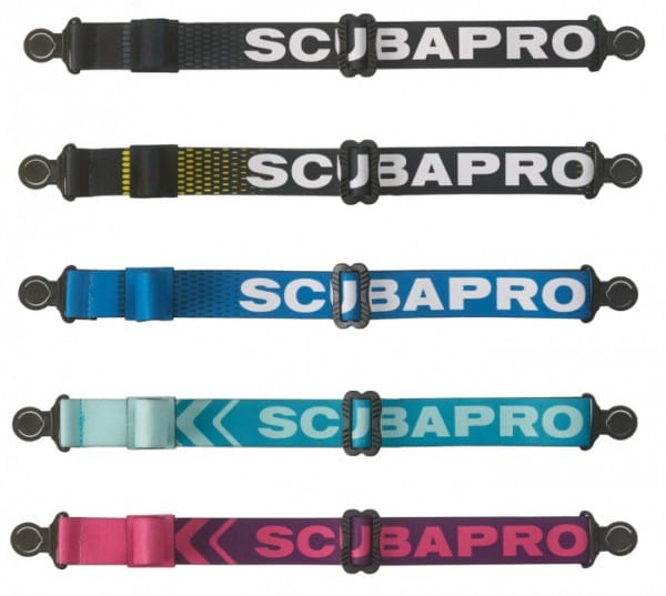 Scubapro Komfort Strap Maskenband