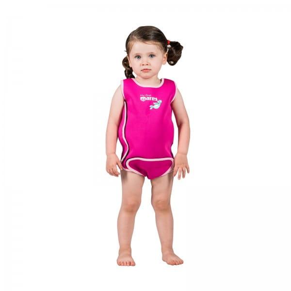Mares Baby Wrap Schwimmhilfe Mädchen Schwimmanzug