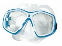 Aqualung Pro Silikon Tauchmaske
