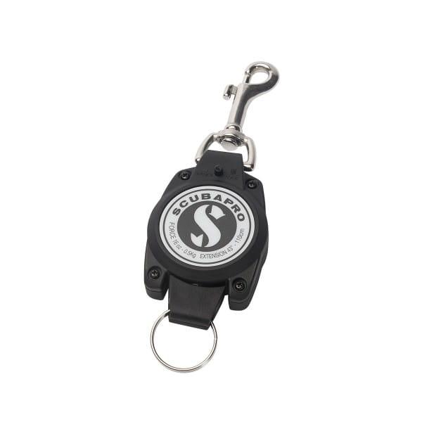 Scubapro Premium Retractor mit Stop