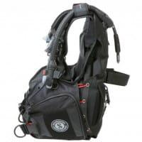 Scubapro X-Black Tarierjacket