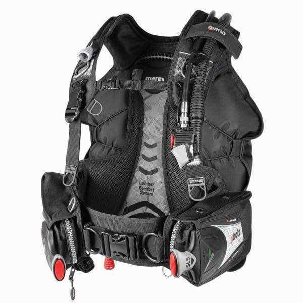 Mares Bolt SLS Tarier-Jacket