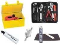 Reparaturset und Werkzeugset für Taucher