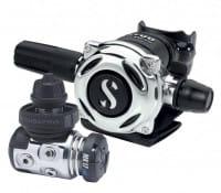 Scubapro MK17EVO/A700 Atemregler