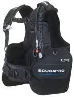 Scubapro T-One Tarierjacket