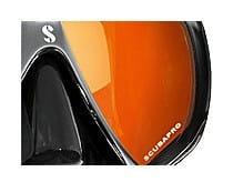 Scubapro Spectra Mirror Tauchermaske Verspiegelung