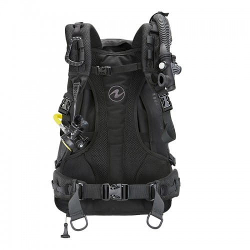 Aqualung Outlaw Wingjacket Front