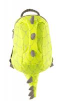 LittleLife Hi Vis Daypack Kinder Rucksack