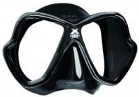 Mares X-Vision LiquidSkin NEW Tauchermaske 2014 schwarz