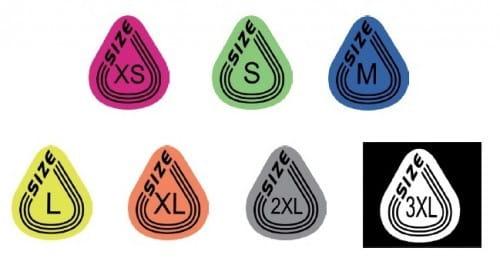 Scubapro Oneflex 5.0 Tauchanzug Damen Farben der Grüßen
