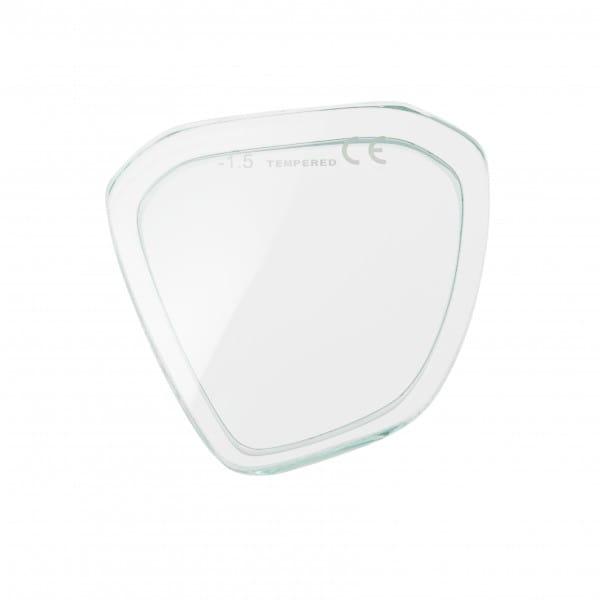 Scubapro optisches Glas für D-Maske negativ